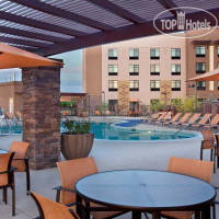 Фото отеля Courtyard Scottsdale Salt River 3*