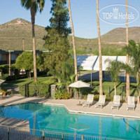 Фото отеля Arizona Riverpark Inn 3*