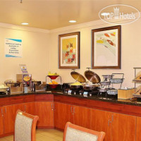 Фото отеля Fairfield Inn Flagstaff 4*