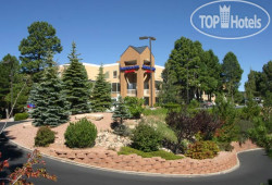 Fairfield Inn Flagstaff 4*