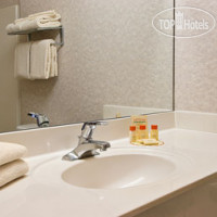 Фото отеля Days Inn & Suites Tucson-Marana 2*
