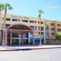 Фото отеля Island Inn Lake Havasu City 2*
