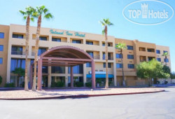 Island Inn Lake Havasu City 2*