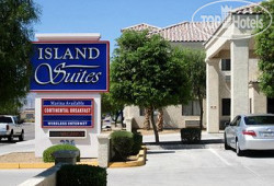 Island Suites No Category