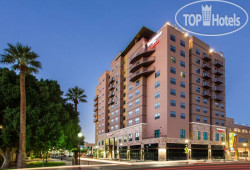 Residence Inn Tempe Downtown/University 3*