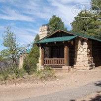 Фото отеля Grand Canyon North Rim Lodge 2*