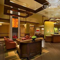 Фото отеля Hyatt Place Scottsdale Old Town 3*