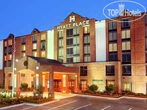 Hyatt Place Scottsdale Old Town 3*
