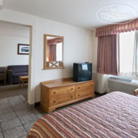 Фото отеля Best Western Pony Soldier Inn & Suites 2*