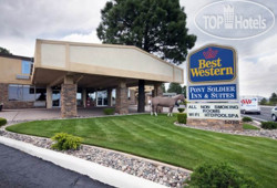 Best Western Pony Soldier Inn & Suites 2*