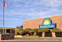 Days Inn Flagstaff West Route 66 2*