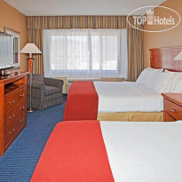 Фото отеля Holiday Inn Express Flagstaff 3*