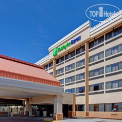 Holiday Inn Express Flagstaff 3*