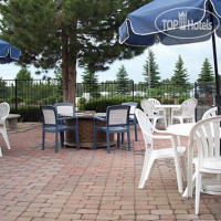 Фото отеля Hotel Aspen InnSuites Grand Canyon 2*