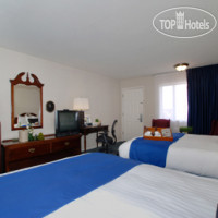 Фото отеля Best Western Arizonian Inn 2*