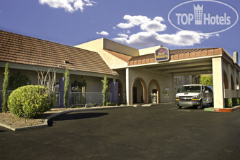 Best Western Airport Inn 2*