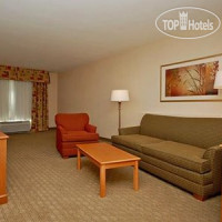 Фото отеля Comfort Suites Univ. of Phoenix Stadium Area 2*
