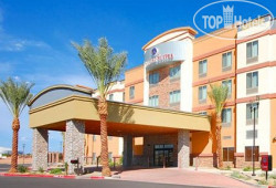Comfort Suites Univ. of Phoenix Stadium Area 2*