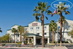 Comfort Suites at Metro Center 4*