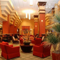 Фото отеля Crowne Plaza Phoenix Airport 3*