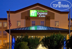 Holiday Inn Express Phoenix Airport 2*