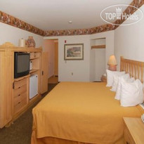 Фото отеля Quality Inn & Suites at Talavi 2*
