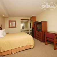 Фото отеля Quality Inn Airport Tempe 2*
