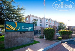 Quality Inn At Asu-Airport 2*