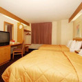 ���� ����� Sleep Inn North 2*