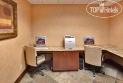 Holiday Inn & Suites Phoenix Mesa Chandler 3*