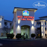 Фото отеля Best Western Plus At Lake Powell 3*
