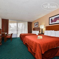 Фото отеля Quality Inn at Lake Powell 2*