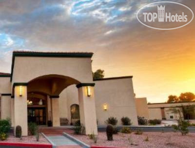 Pima Inn & Suites 2*