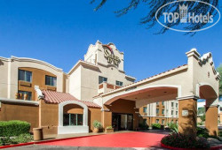 Sleep Inn at North Scottsdale Road 2*