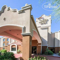 Фото отеля Sleep Inn at North Scottsdale Road 2*