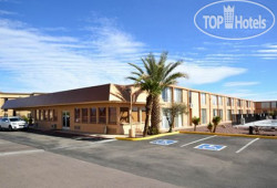 Quality Inn Sierra Vista 2*
