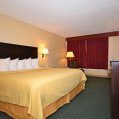 ���� ����� Quality Inn Sierra Vista 2*