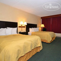 Фото отеля Quality Inn Sierra Vista 2*