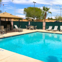 Фото отеля Best Western Superstition Springs Inn 3*