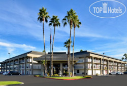 Best Western Metrocenter Inn 3*