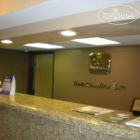 Фото отеля Best Western Metrocenter Inn 3*