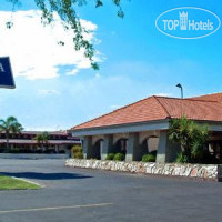 Фото отеля Best Western Mezona Inn 2*