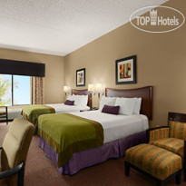 Фото отеля Holiday Inn Hotel & Suites Scottsdale North - Airpark 3*