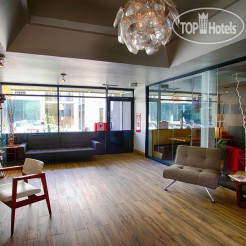 Отель The Clarendon Hotel - Phoenix's Urban Retreat