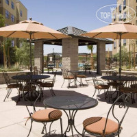 Фото отеля Courtyard Phoenix North/Happy Valley 3*