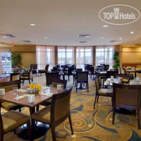 Фото отеля Courtyard by Marriott Phoenix West/Avondale 3*