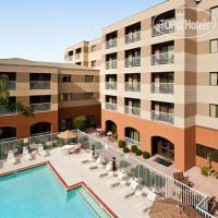 Фото отеля Courtyard Scottsdale Old Town 3*