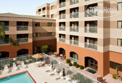 Courtyard Scottsdale Old Town 3*