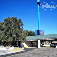 Фото отеля Motel 6 Kingman West No Category