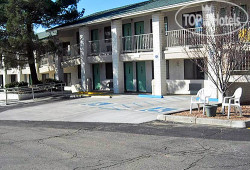 Motel 6 Kingman West No Category